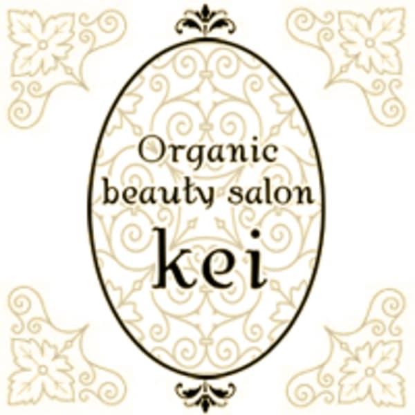 Organic beauty salon kei