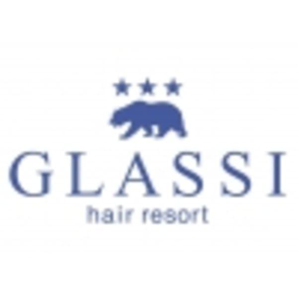 GLASSI Nail