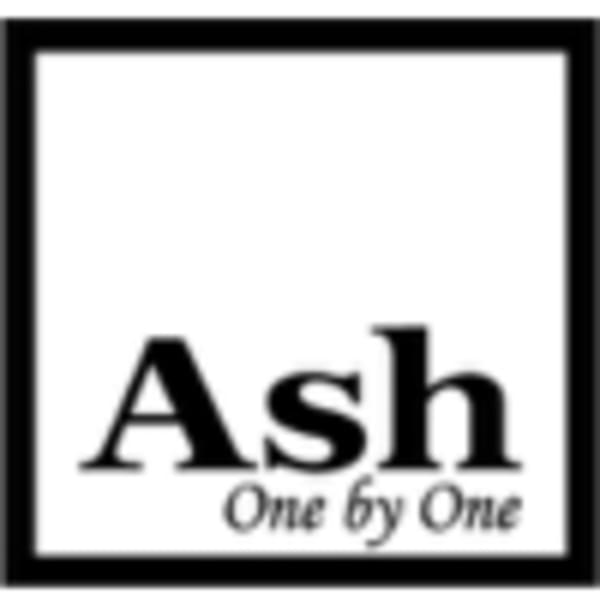 Ash One by One 新宿店
