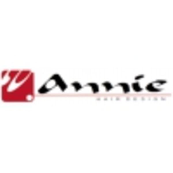 Annie hair design