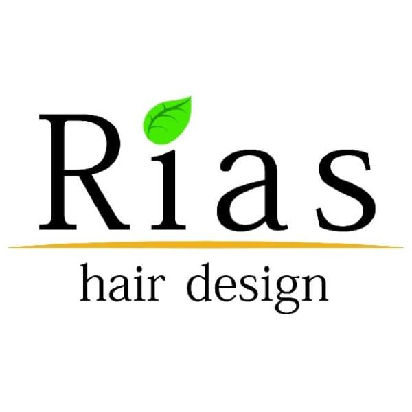 Rias hair design