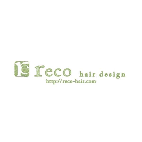 reco hair design