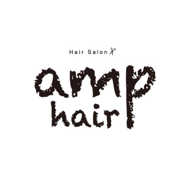 amp hair