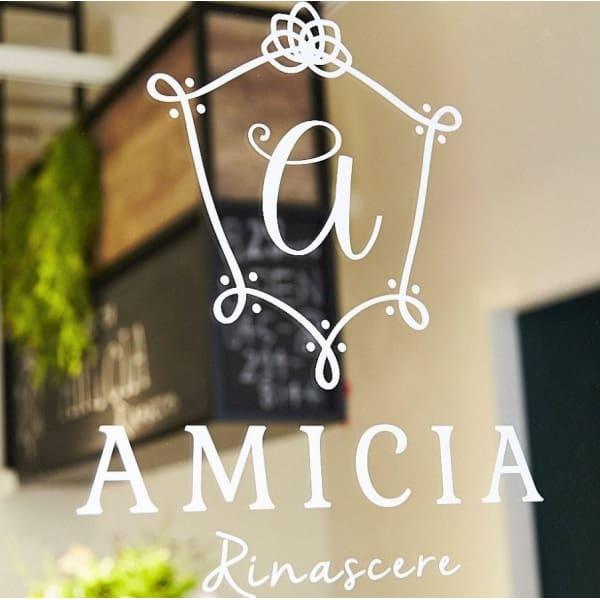 AMICIA