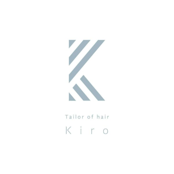 Tailor of hair Kiro
