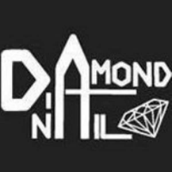 DIAMOND NAIL