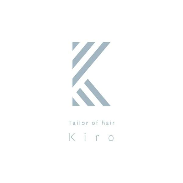 Tailor of hair Kiro