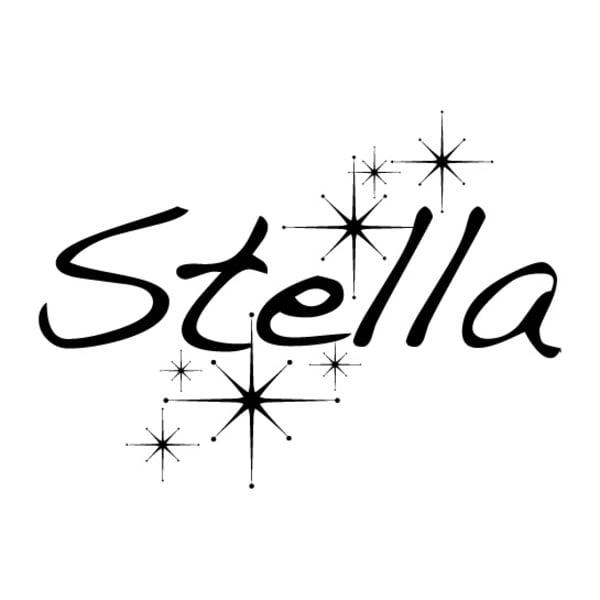 TOTAL BEAUTY STELLA