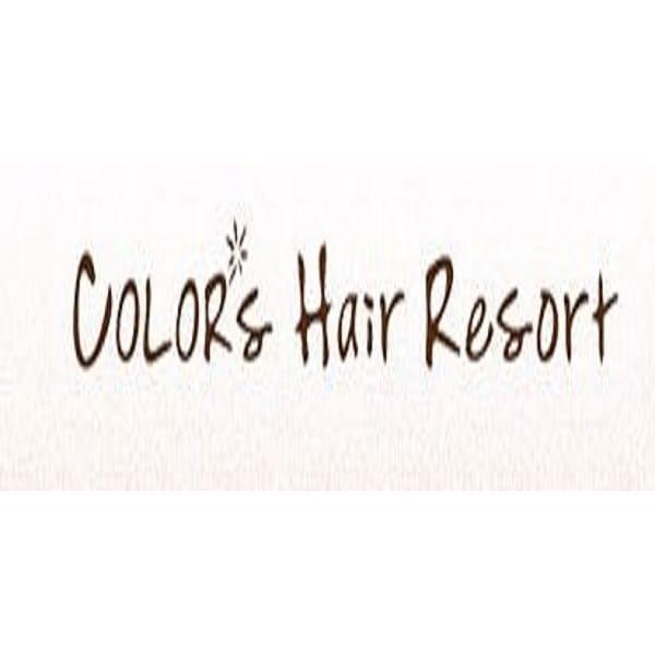 COLOR'S Hair Resort