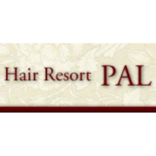 HAIR RESORT PAL