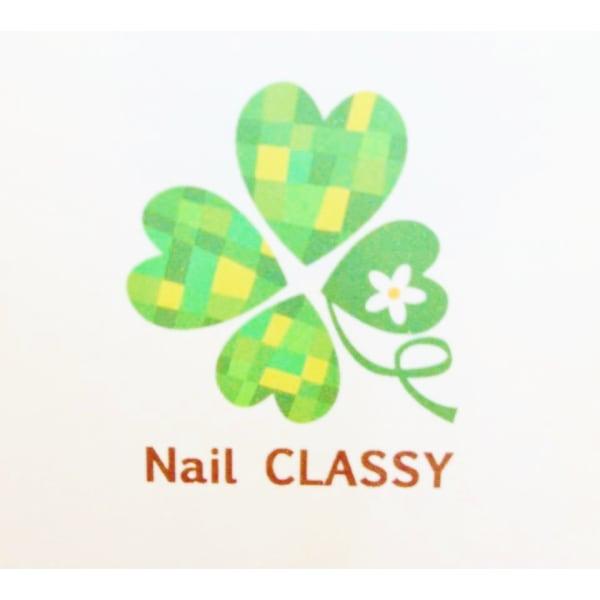 Nail CLASSY