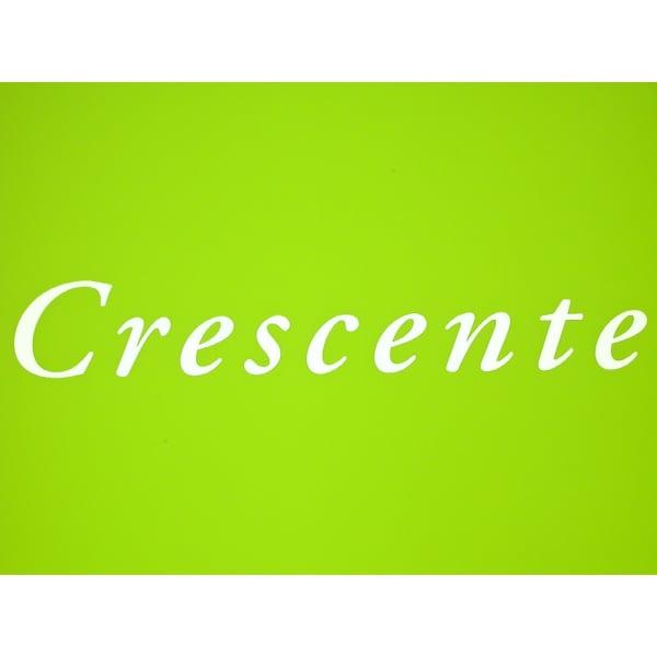 Crescente