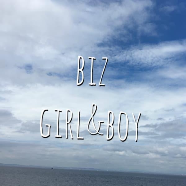 BI'z GIRL 所沢