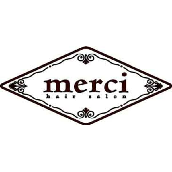 merci hair salon