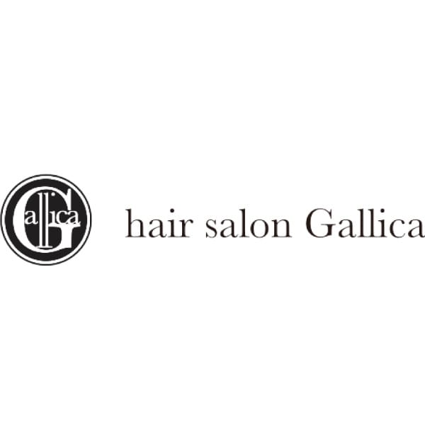 hair salon Gallica