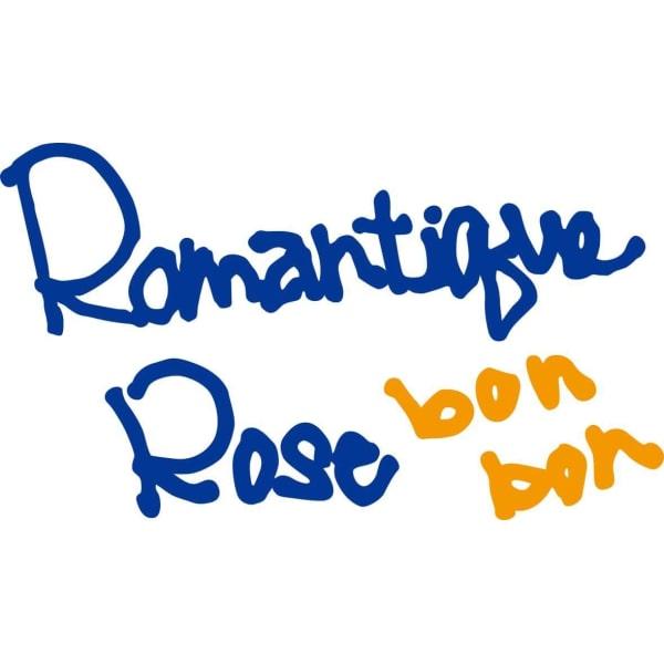 Romantique Rose bon bon