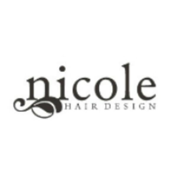 nicole hair design
