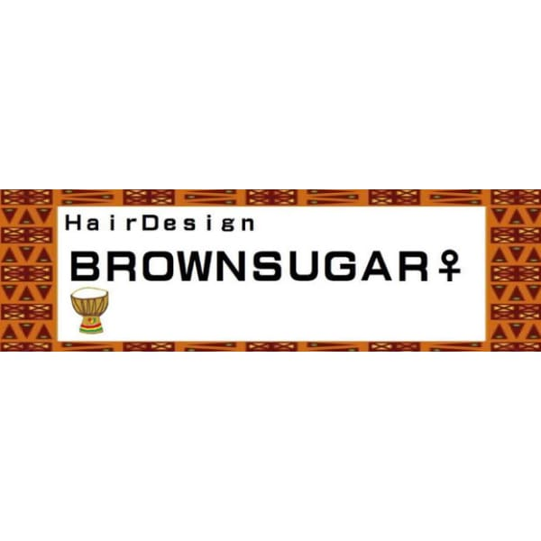Hair Design BROWN SUGAR