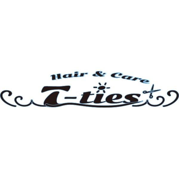 T-ties