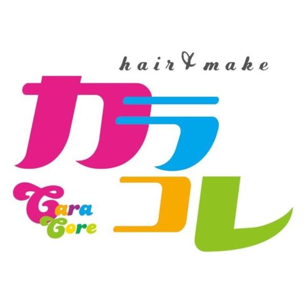 カラコレ 心斎橋店