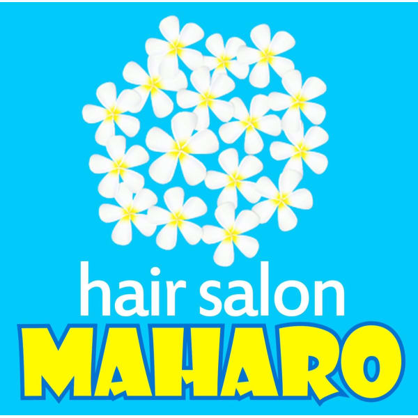 hair salon MAHARO