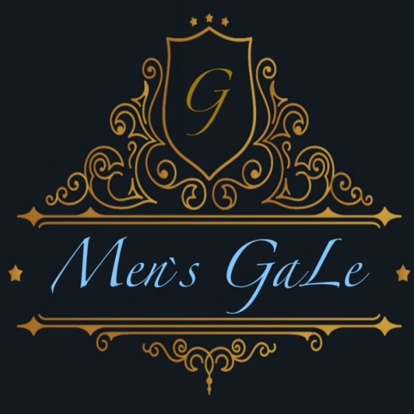 Men's GaLe 西梅田