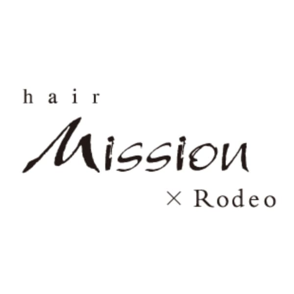 hair Mission Rodeo
