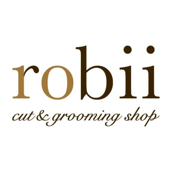 robii cut&grooming shop