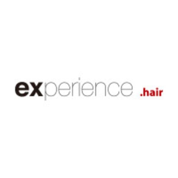 experience-hair