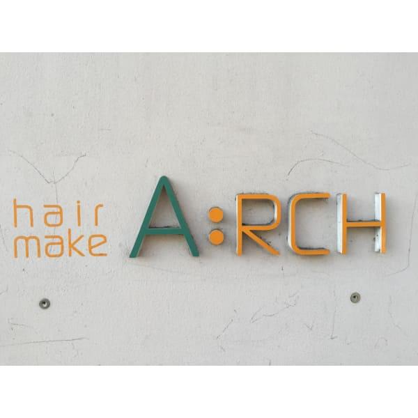 A:RCH-hair.2nd 堺・御陵前店