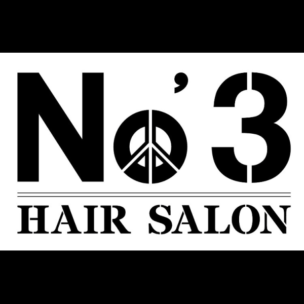 HAIR SALON No3