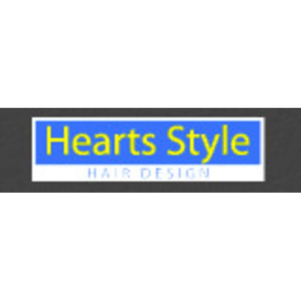 Hearts Style