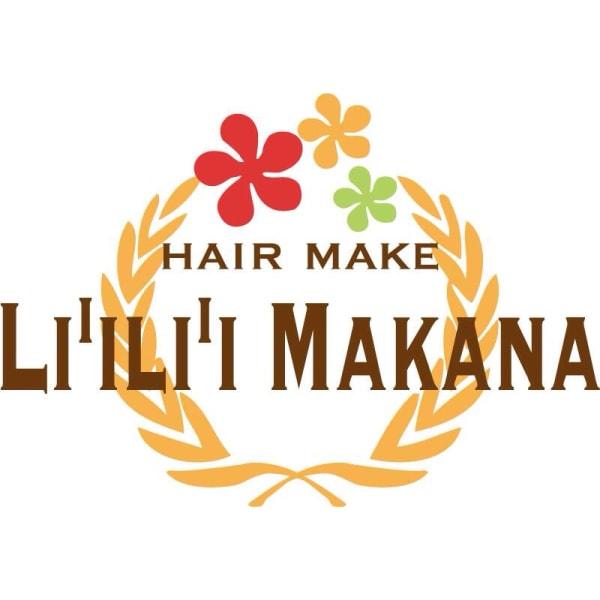 HAIR MAKE LI'I LI'I MAKANA