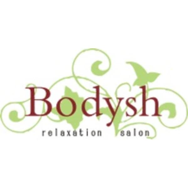 Bodysh 天満橋店