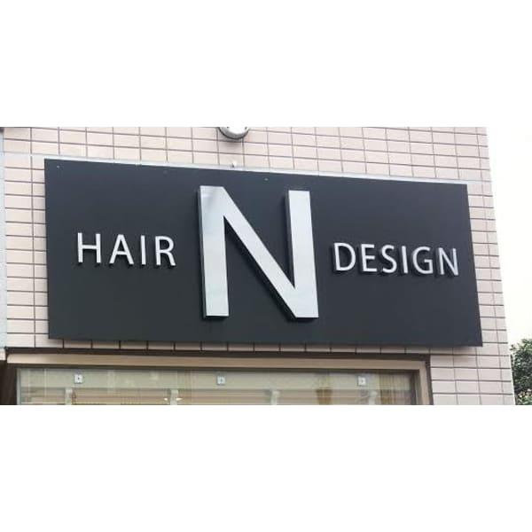 N HAIR DESIGN