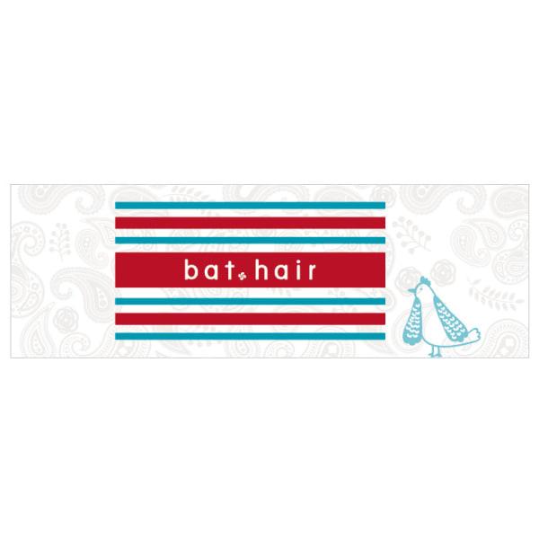 bat.hair 渋谷本店