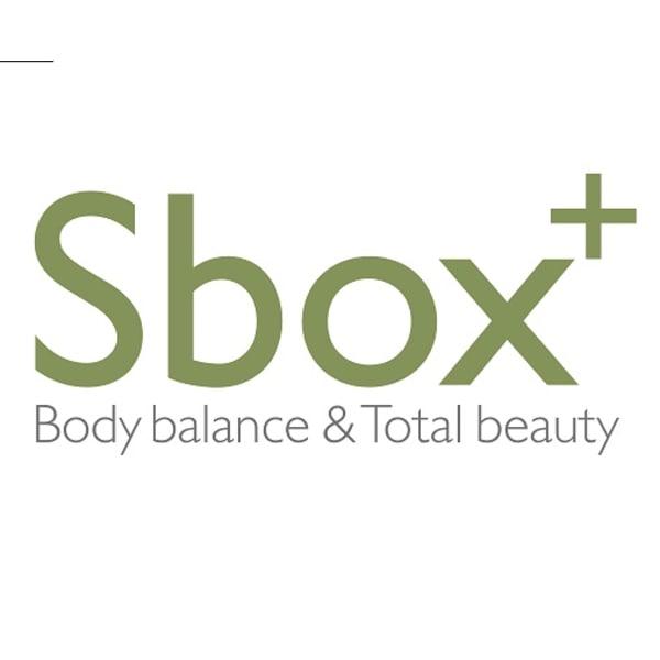 Sbox+ リンパマッサージ×パーソナルトレーニング