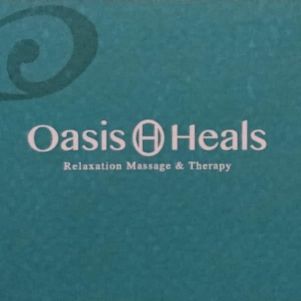 Oasis Heals