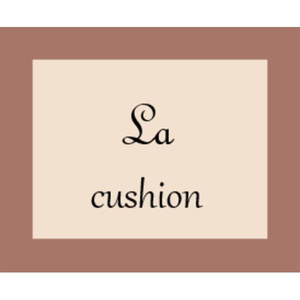 La cushion