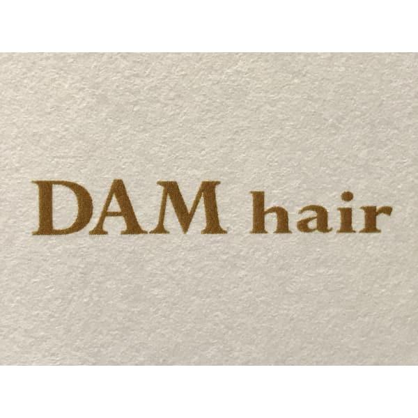 DAM hair
