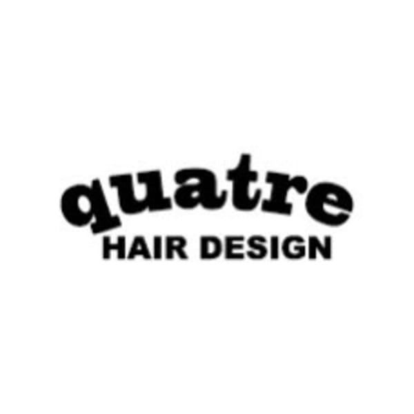 quatre HAIR DESIGN