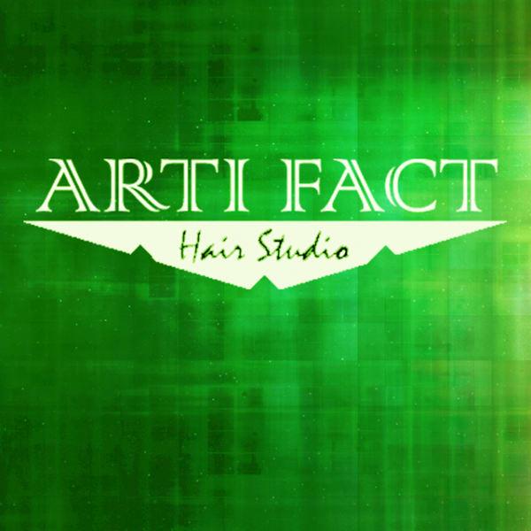 アーティファクト ヘア スタジオ
