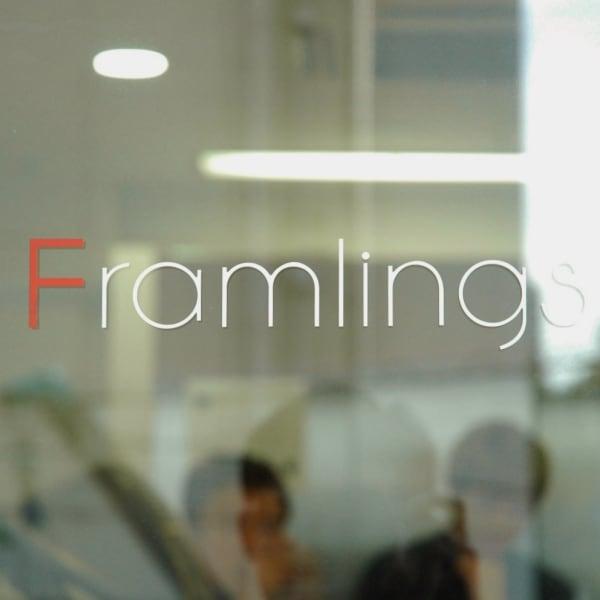 Framlings乃木坂