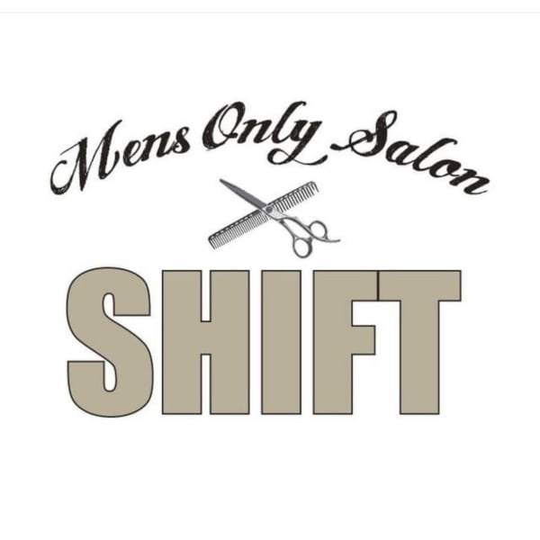MENS ONLYSALON SHIFT