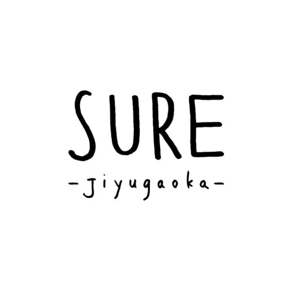 SURE-jiyugaoka-
