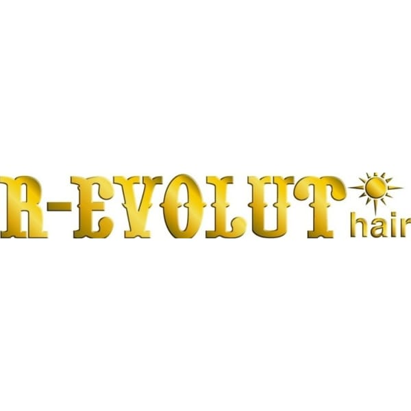R-EVOLUT hair