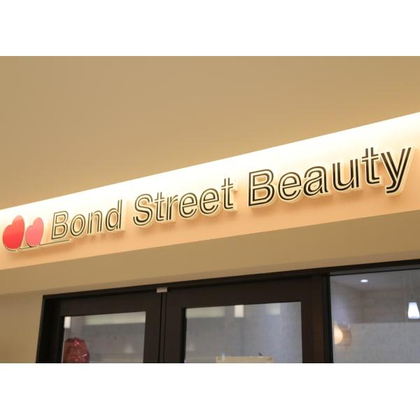 Bond Street Beauty