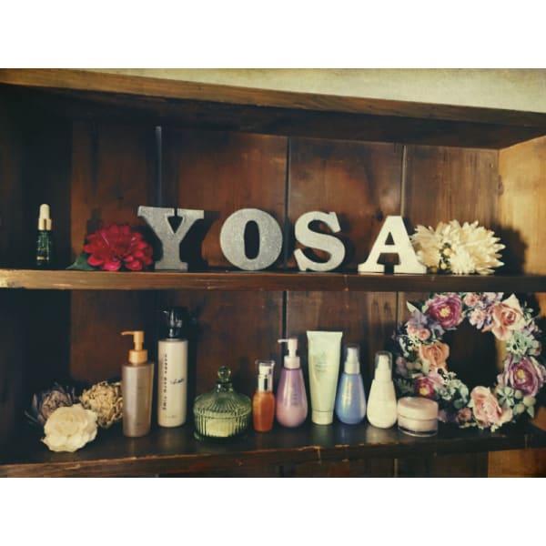 YOSA PARK ひまわりの種 白庭台店