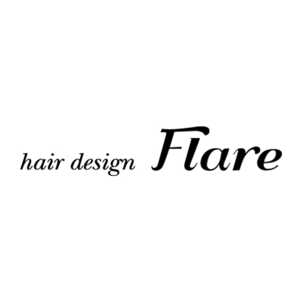 hair design Flare