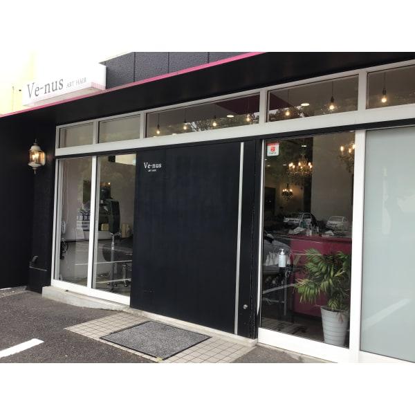 Ve-nus 倉敷店